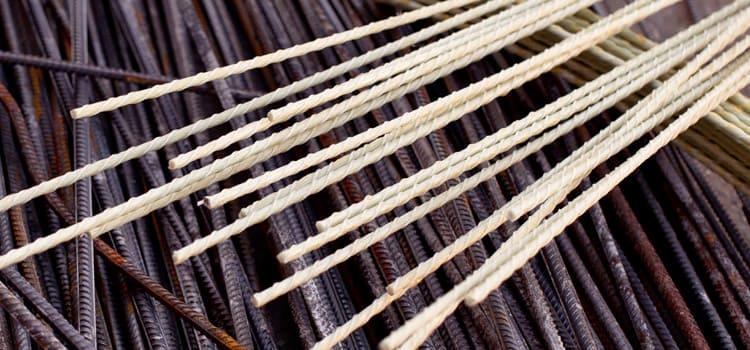 Характеристики стальной и стеклопластиковой арматуры (превью)