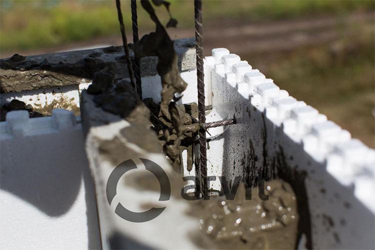 Объекты, где применялась композитная арматура (фото 14)