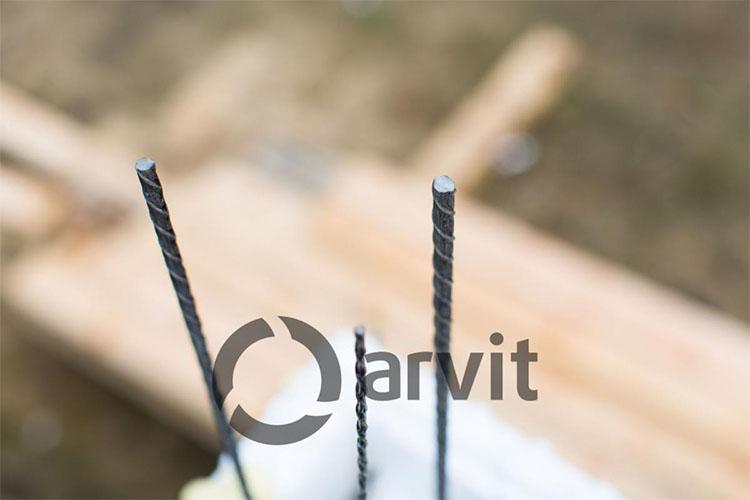 Объекты, где применялась композитная арматура (фото 15)