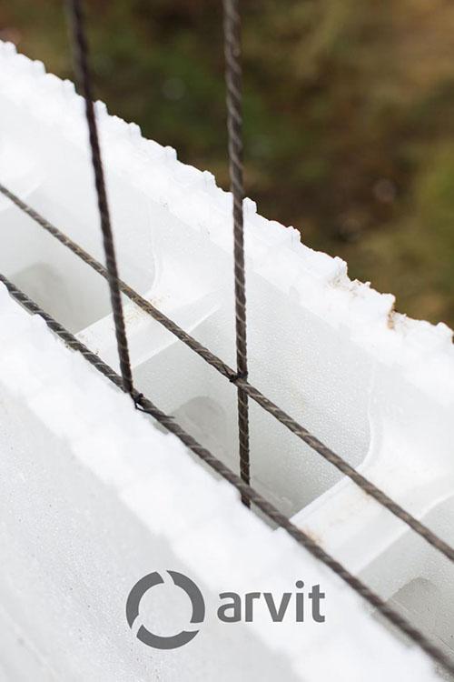 Объекты, где применялась композитная арматура (фото 16)