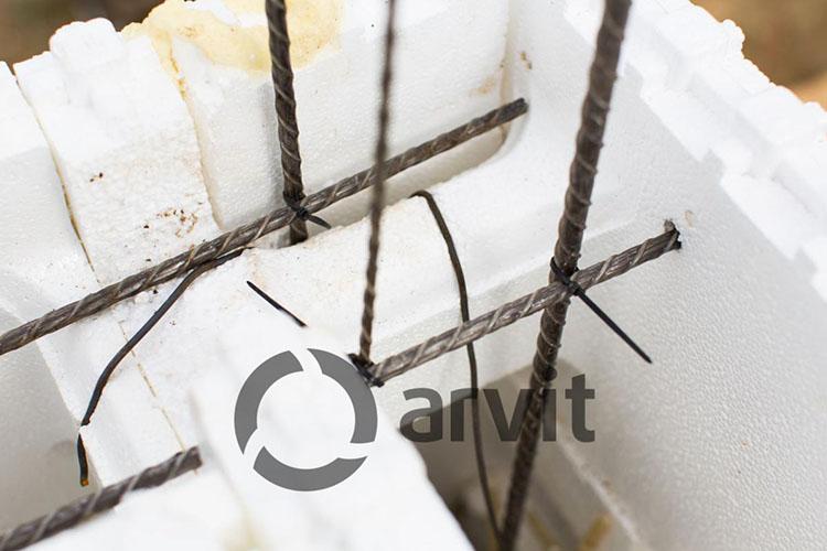 Объекты, где применялась композитная арматура (фото 20)