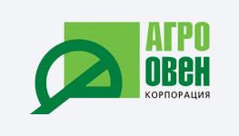 Агро Овен (лого)