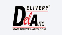 Delivery (лого)