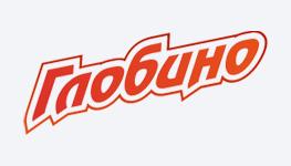 Глобино (лого)