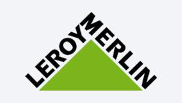 LEROY MERLIN (лого)