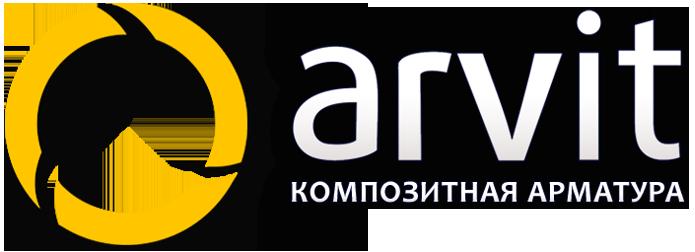 logo Arvit (footer)