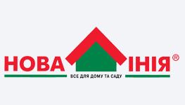 Нова Лінія (лого)