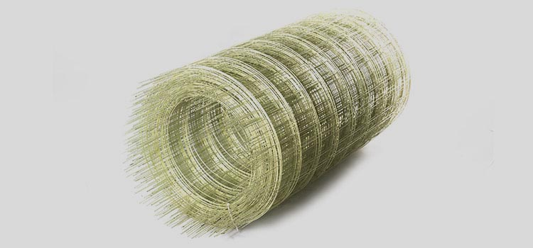 Композитная стеклопластиковая сетка Arvit (превью 3)