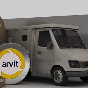 Arvit: заказать с доставкой (превью мини)