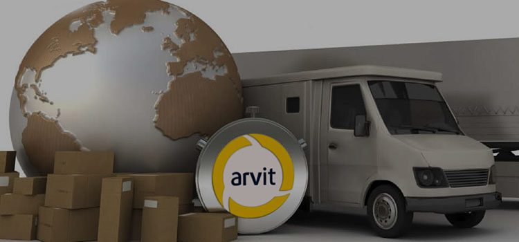 Композитная арматура и сетка Arvit: заказать с доставкой